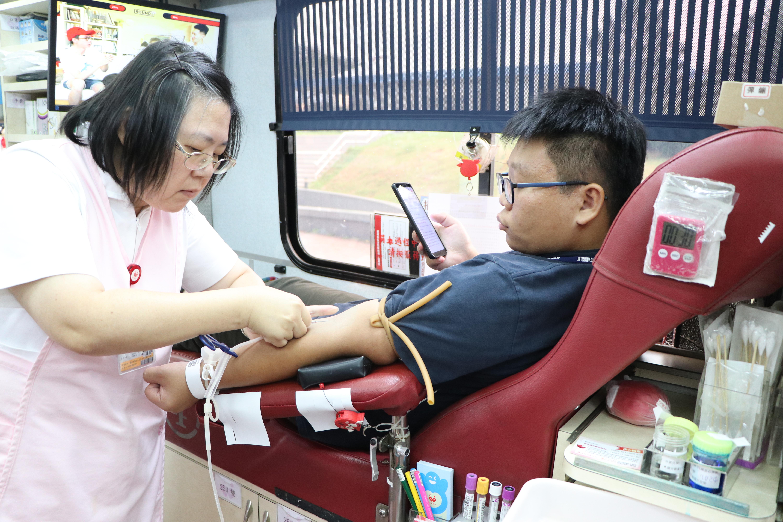 捐血活動-14