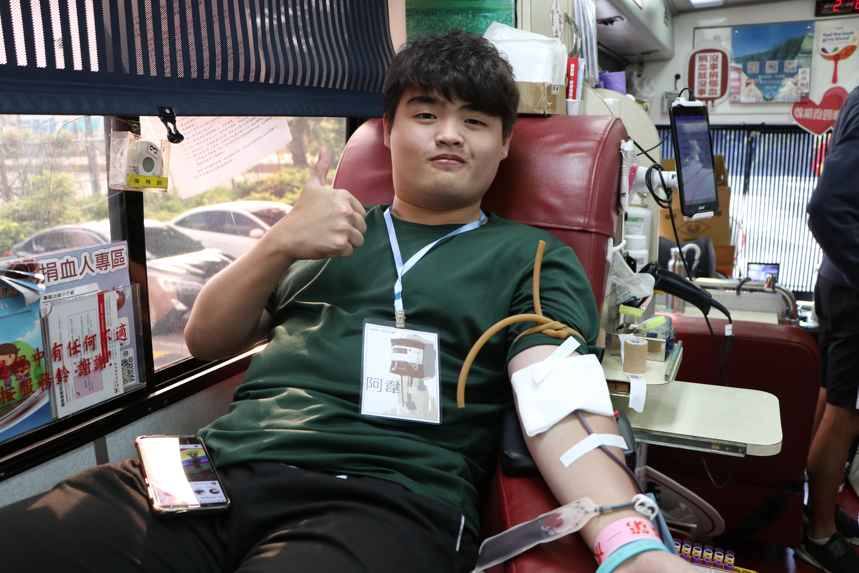 捐血活動-12