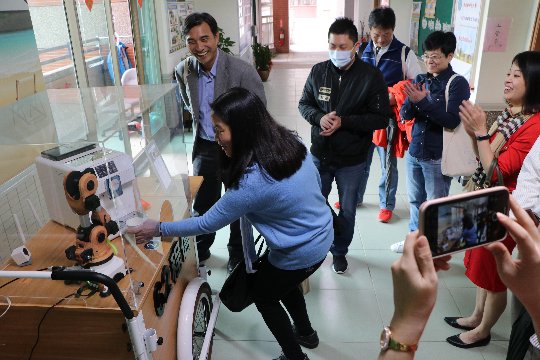 台北市新住民教育輔導團-2