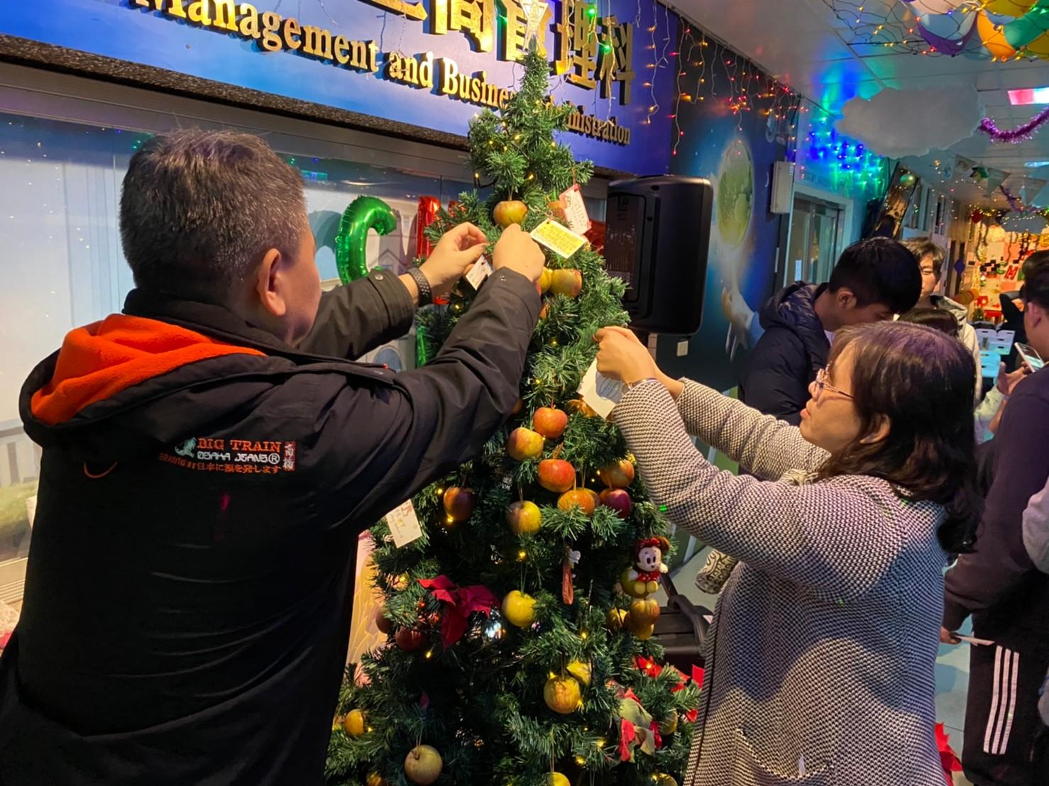 工管聖誕蘋安點燈-4
