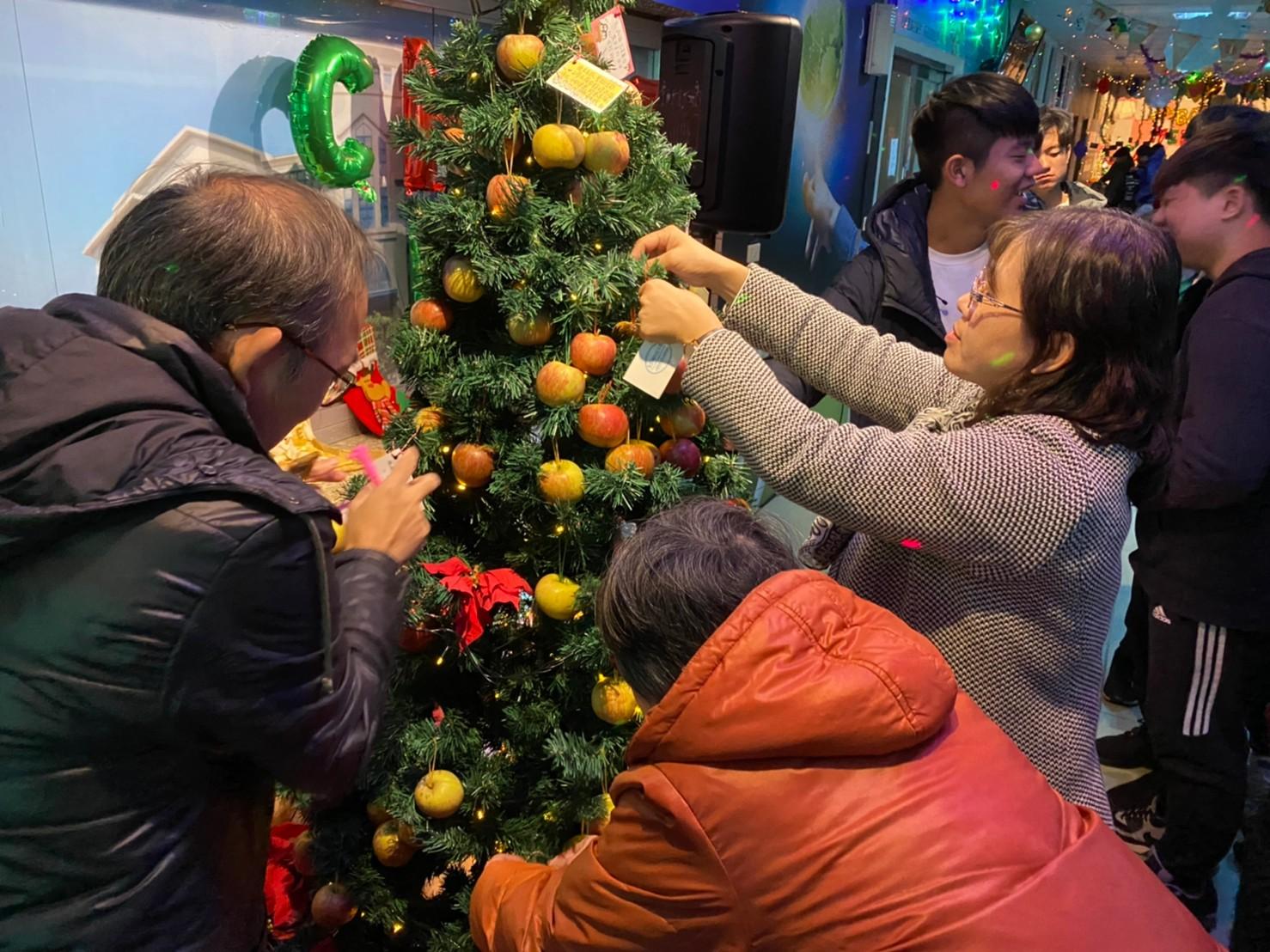 工管聖誕蘋安點燈-5